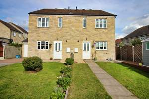 Swallow Wood Road, Aston Manor, Swallownest, Sheffield, S26