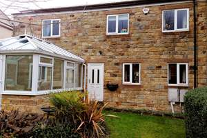 Manor Farm Mews, Beighton, Sheffield, S20