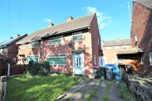 Mansfield Road, Aston, Sheffield, S26
