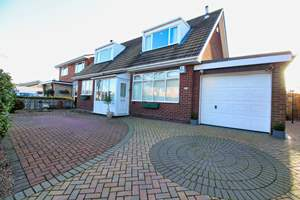 Hall Road, Aughton, Sheffield, S26
