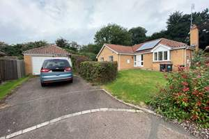 Orchard Croft, Wales, Sheffield, S26
