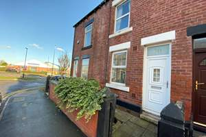 Clipstone Road, Sheffield, Sheffield, S9