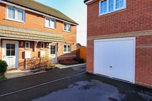 Campbell Walk, Brinsworth, Rotherham, S60