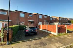 Furnival Way, Whiston, Rotherham, S60