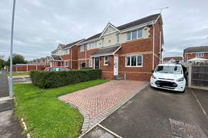 Chapel Way, Kiveton Park, Sheffield, S26