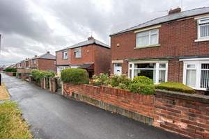 Lound Road, Sheffield, Sheffield, S9
