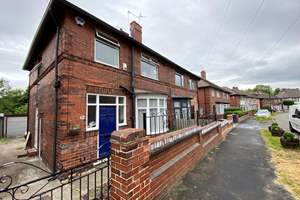 Clifton Crescent, Handsworth, Sheffield, S9