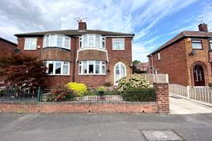 Rosslyn Avenue, Aston, Sheffield, S26