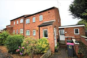Collingham Road, Swallownest, Sheffield, S26