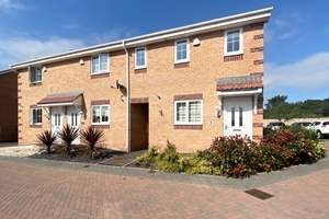 Heartlands Close, Kiveton Park, Sheffield, S26