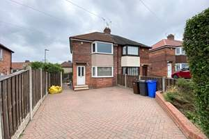 Hopefield Avenue, Frecheville, Sheffield, S12