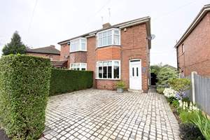 Arlington Avenue, Aston, Sheffield, S26