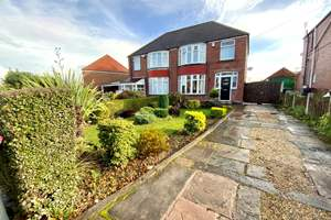 Grange Road, Spinneyfield, Rotherham, S60