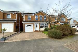 Rectory Gardens, Todwick, Sheffield, Rotherham, S26